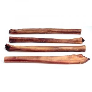 BULK Bully Stick Premium Six Inch