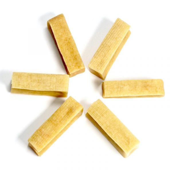 BULK Durkha Cheese Chew X-Small