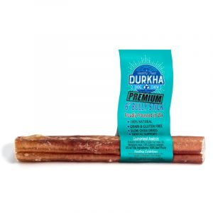 "Bully Stick Premium 6"" Processed in USA"